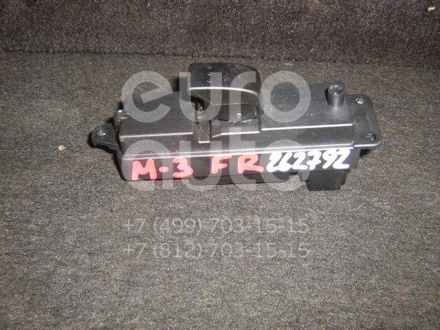 Кнопка стеклоподъемника для Mazda Mazda 3 (BK) 2002-2009 - Фото №1