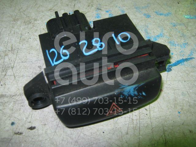 Кнопка аварийной сигнализации для Mazda Tribute (EP) 2001> - Фото №1