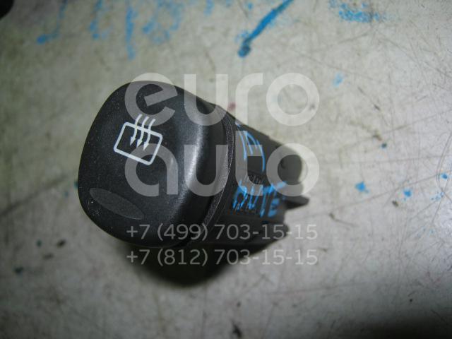 Кнопка обогрева заднего стекла для Mazda Tribute (EP) 2001-2007 - Фото №1