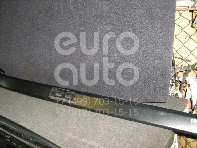 Молдинг крыши правый для Honda CR-V 2007-2012 - Фото №1