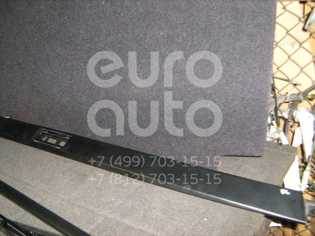 Молдинг крыши левый для Honda CR-V 2007-2012 - Фото №1