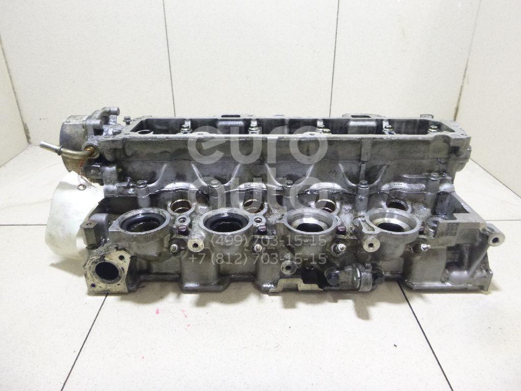 Головка блока для Ford Fusion 2002-2012 - Фото №1