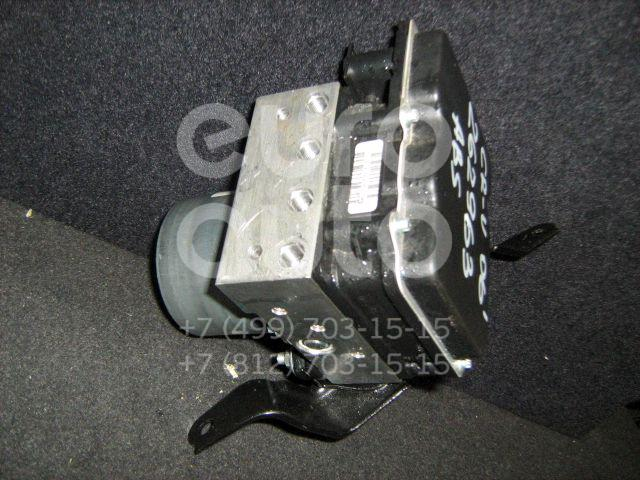 Блок ABS (насос) для Honda,Citroen CR-V 2007-2012;Xsara Picasso 1999-2010 - Фото №1