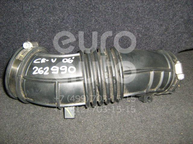 Патрубок воздушного фильтра для Honda CR-V 2007-2012 - Фото №1