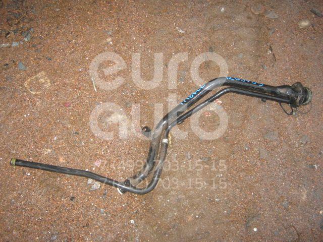 Горловина топливного бака для Mazda Tribute (EP) 2000-2007 - Фото №1