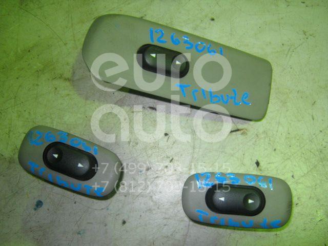 Кнопка стеклоподъемника для Mazda Tribute (EP) 2001> - Фото №1