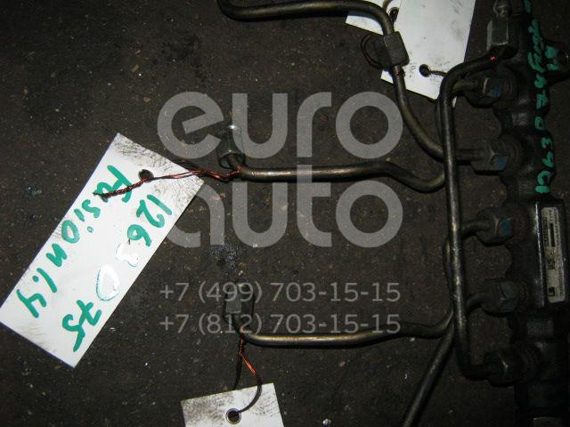 Трубка ТНВД для Ford Fusion 2002> - Фото №1