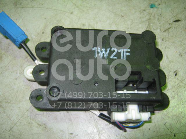 Моторчик заслонки отопителя для Mazda Tribute (EP) 2000-2007 - Фото №1