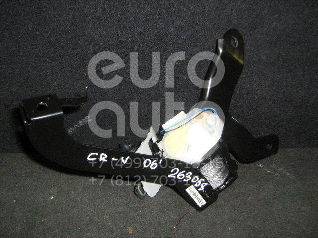Ремень безопасности для Honda CR-V 2007-2012 - Фото №1