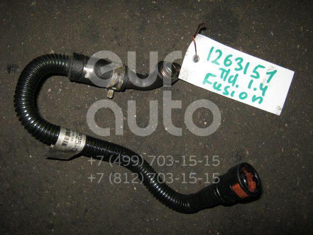 Трубка турбокомпрессора (турбины) для Ford Fusion 2002-2012 - Фото №1
