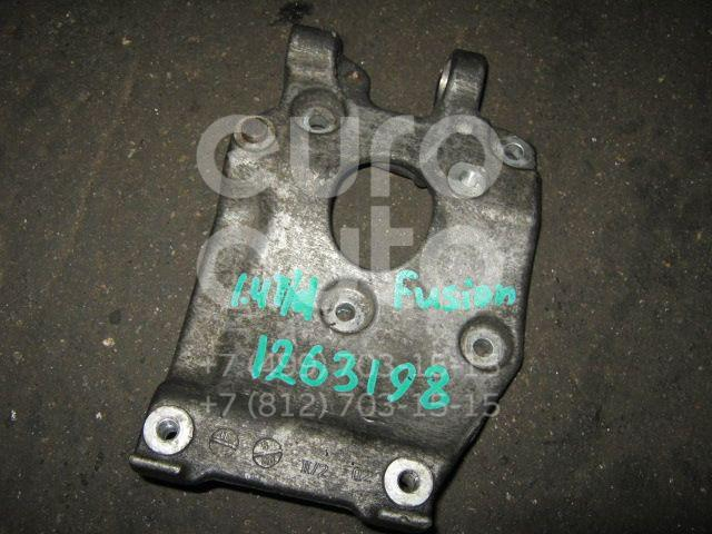 Кронштейн кондиционера для Ford Fusion 2002-2012 - Фото №1