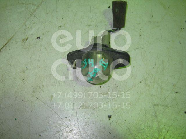 Фонарь подсветки номера для Hyundai Sonata III 1993-1996 - Фото №1