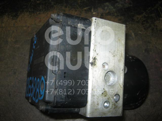 Блок ABS (насос) для Mazda Tribute (EP) 2000-2007 - Фото №1