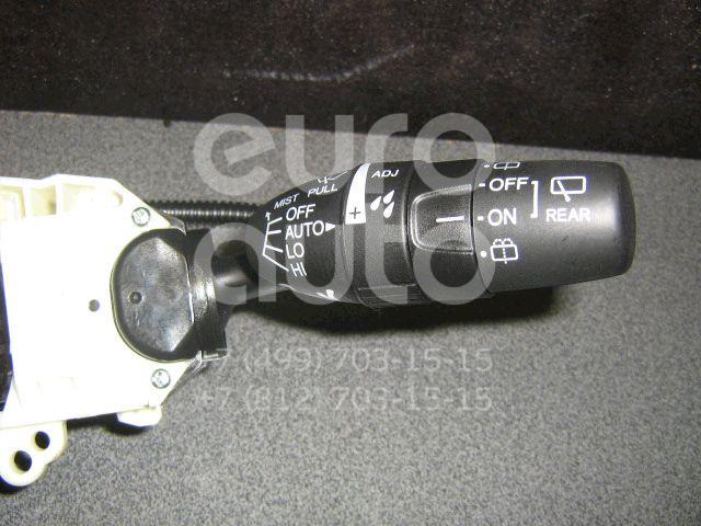 Переключатель стеклоочистителей для Honda CR-V 2007-2012 - Фото №1