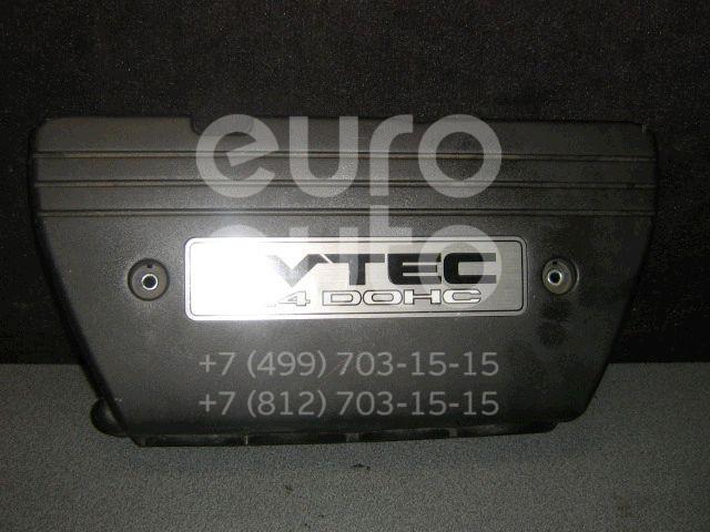 Накладка декоративная для Honda CR-V 2007-2012 - Фото №1