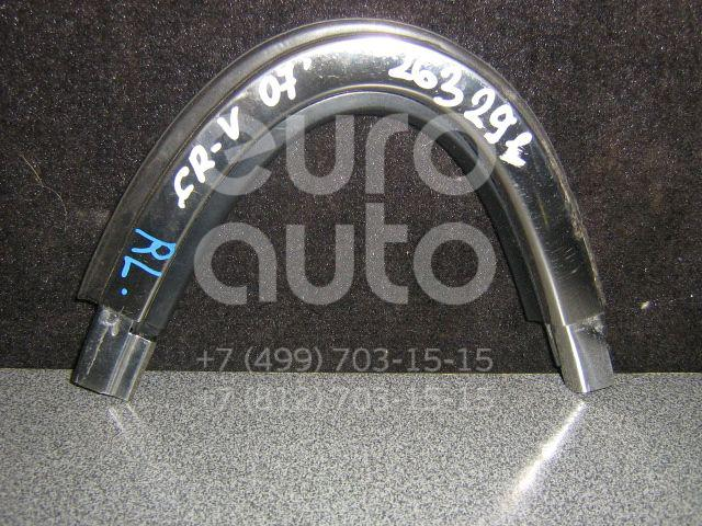 Молдинг для Honda CR-V 2007-2012 - Фото №1