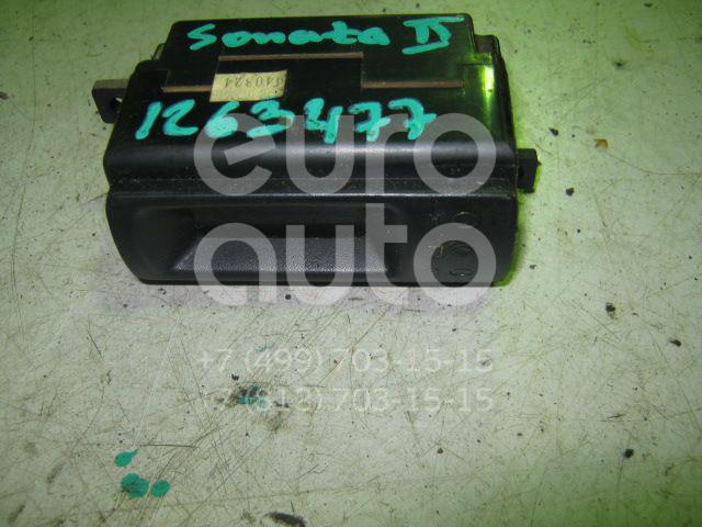 Часы для Hyundai Sonata II 1993-1996 - Фото №1