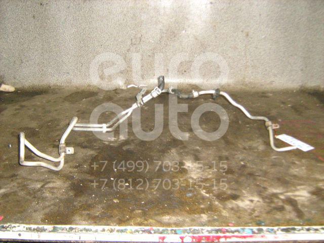 Радиатор гидроусилителя для Toyota Corolla E15 2006-2013 - Фото №1