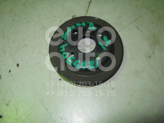 Шкив водяного насоса (помпы) для Hyundai Sonata III 1993-1996 - Фото №1