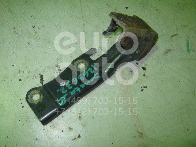 Петля капота правая для Hyundai Sonata III 1993-1996;Sonata IV (EF) 1998-2001;Sonata III 1996-1998 - Фото №1