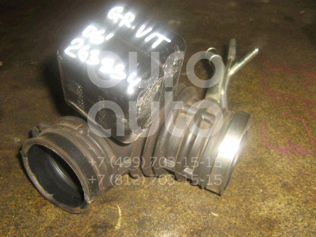 Патрубок воздушного фильтра для Suzuki Grand Vitara 2006> - Фото №1