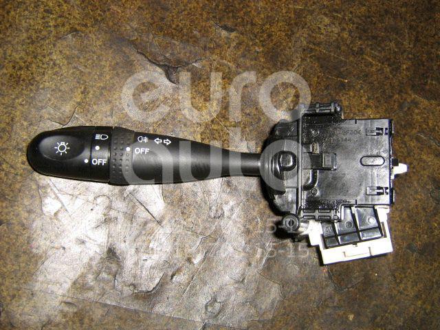Переключатель поворотов подрулевой для Suzuki Grand Vitara 2005-2015 - Фото №1