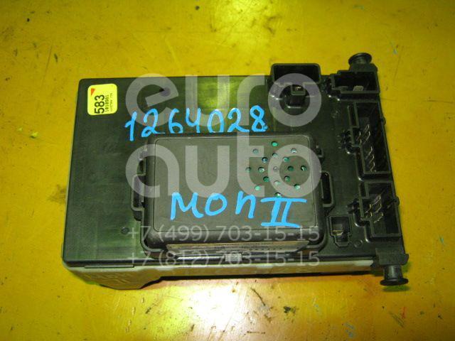 Блок электронный для Ford Mondeo II 1996-2000;Mondeo I 1993-1996 - Фото №1