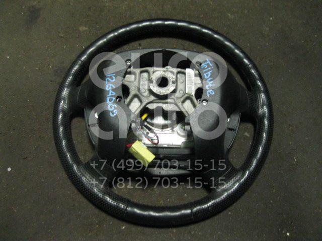 Рулевое колесо с AIR BAG для Mazda Tribute (EP) 2001> - Фото №1