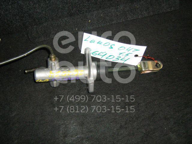 Цилиндр сцепления главный для Chevrolet,Daewoo Lanos 2004-2010;Lanos 1997-2009 - Фото №1