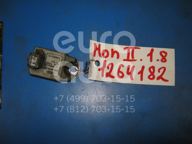 Конденсатор для Ford Mondeo II 1996-2000;Escort/Orion 1986-1990;Escort/Orion 1990-1995;Escort/Orion 1995-2001;Mondeo I 1993-1996;Scorpio 1992-1994;Scorpio 1994-1998;Sierra 1987-1993;Fiesta 1989-1995;KA 1996-2008 - Фото №1