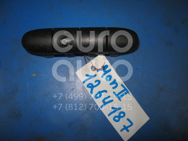 Кнопка антипробуксовочной системы для Ford Mondeo II 1996-2000 - Фото №1