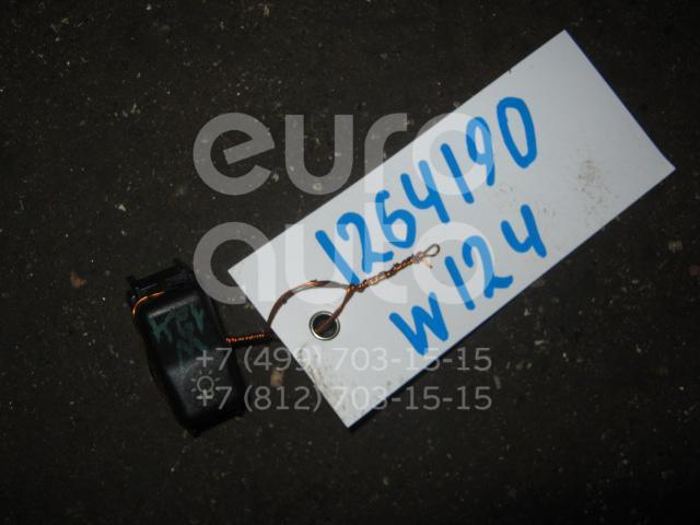 Переключатель света в салоне для Mercedes Benz W124 1984-1993 - Фото №1