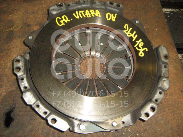 Корзина сцепления для Suzuki Grand Vitara 2006> - Фото №1