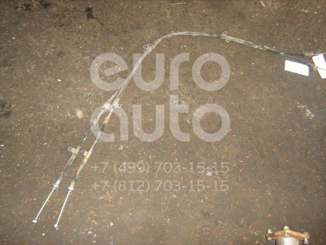 Трос стояночного тормоза для Suzuki Grand Vitara 2006> - Фото №1