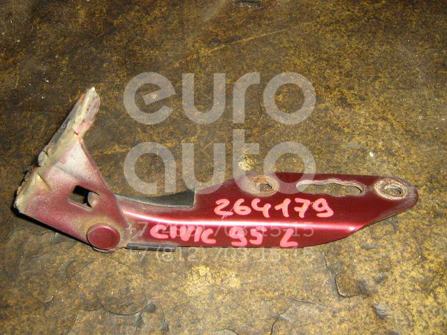 Петля капота левая для Honda Civic (EJ, EK Sed+3HB) 1995-2001 - Фото №1