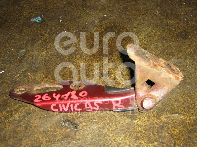 Петля капота правая для Honda Civic (EJ, EK Sed+3HB) 1995-2001 - Фото №1