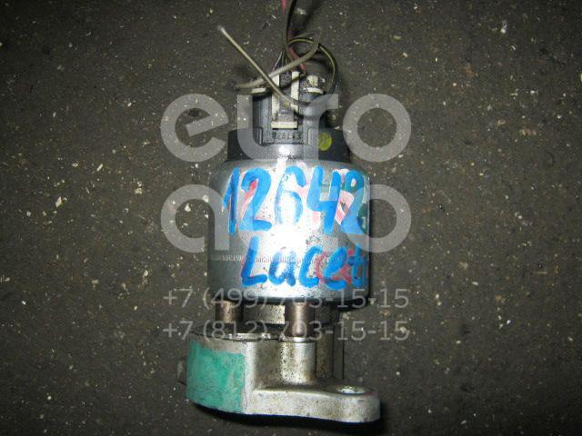 Клапан рециркуляции выхлопных газов для Chevrolet Lacetti 2003-2013 - Фото №1