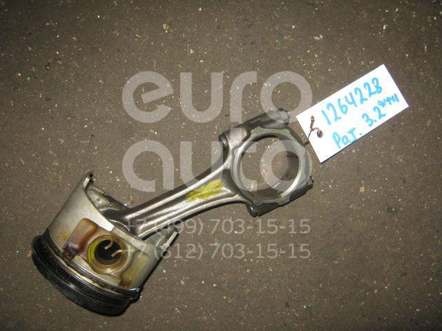 Поршень с шатуном для Mitsubishi Pajero/Montero III (V6, V7) 2000-2006 - Фото №1