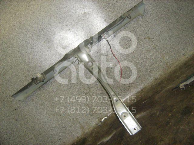 Панель передняя для Honda CR-V 2002-2006 - Фото №1