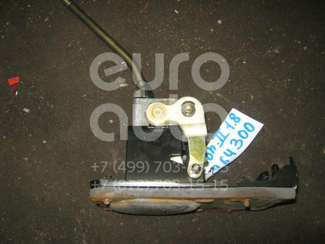 Кулиса КПП для Ford Mondeo II 1996-2000 - Фото №1