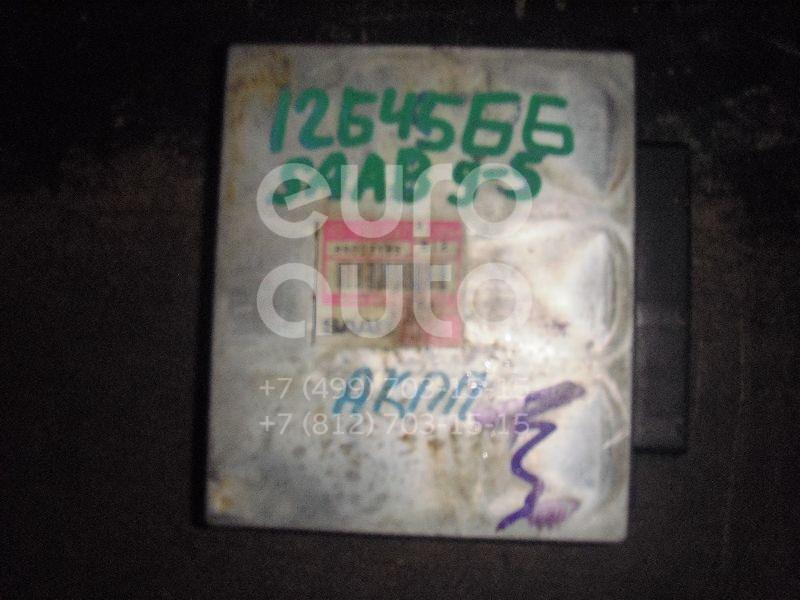 Блок управления АКПП для SAAB 9-5 1997-2010;9-3 2002-2012 - Фото №1