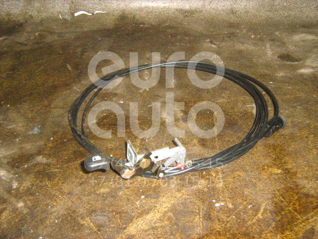 Трос лючка бензобака для Chevrolet Lacetti 2003> - Фото №1