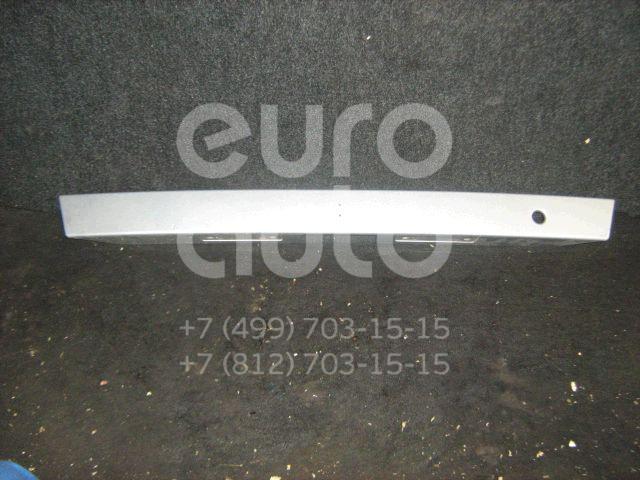 Накладка двери багажника для Chevrolet Lacetti 2003-2013 - Фото №1