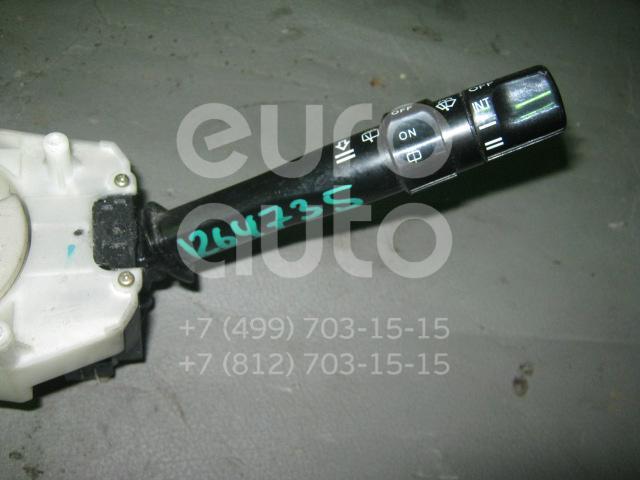 Переключатель стеклоочистителей для Honda CR-V 1996-2002 - Фото №1