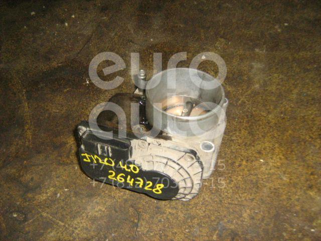 Заслонка дроссельная электрическая для Toyota Land Cruiser (120)-Prado 2002-2009;FJ Cruiser 2006> - Фото №1