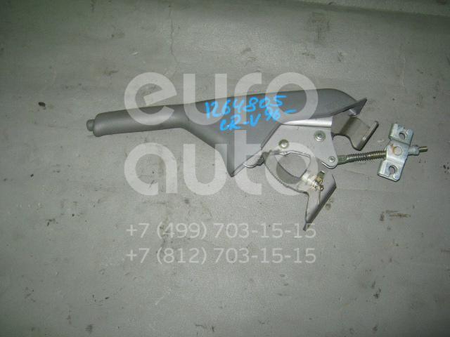 Рычаг стояночного тормоза для Honda CR-V 1996-2002;Shuttle/Odyssey (RA) 1998-2004 - Фото №1