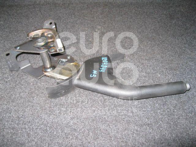 Рычаг стояночного тормоза для Mazda Mazda 3 (BK) 2002-2009 - Фото №1