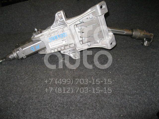 Колонка рулевая для Mazda Mazda 3 (BK) 2002-2009 - Фото №1