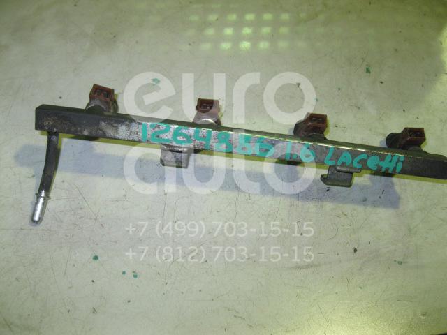 Рейка топливная (рампа) для Chevrolet,Daewoo Lacetti 2003-2013;Nexia 1995-2016 - Фото №1