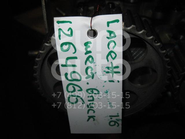 Шестерня (шкив) распредвала для Chevrolet Lacetti 2003> - Фото №1